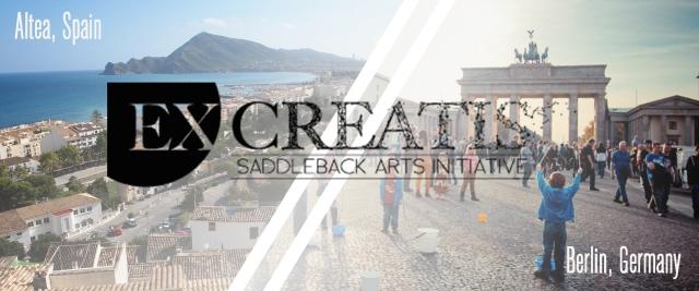 Ex Creatis PEACE Trip2